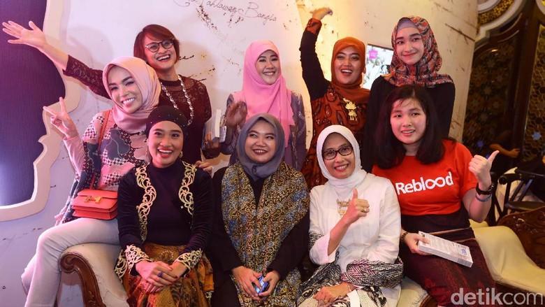 Kartini Masa Kini, Wanita Inspiratif