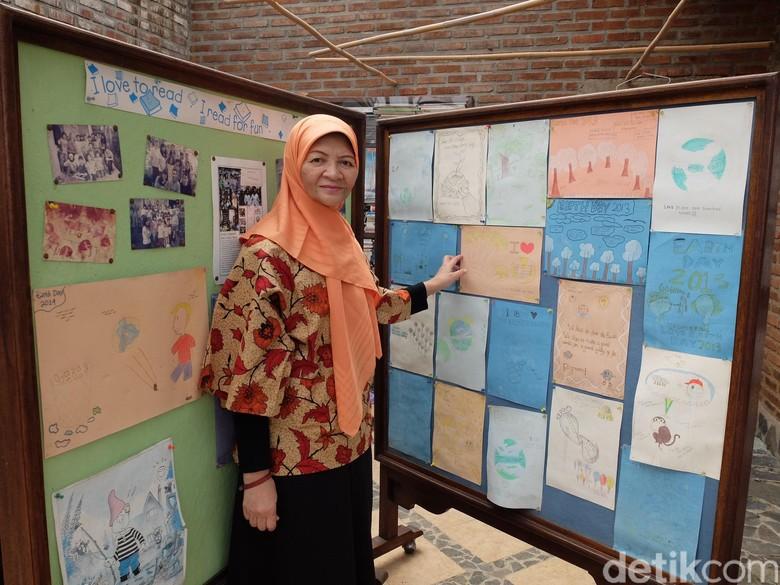 Rita Koesma, Kartini Pejuang Literasi dari Bandung