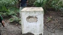 Cerita Pencurian Emas Tapal Batas Indonesia-Timor Leste