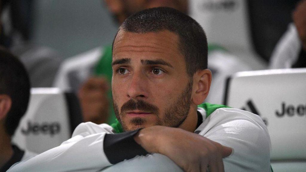 Waktunya untuk Juve Buktikan Diri di Liga Champions