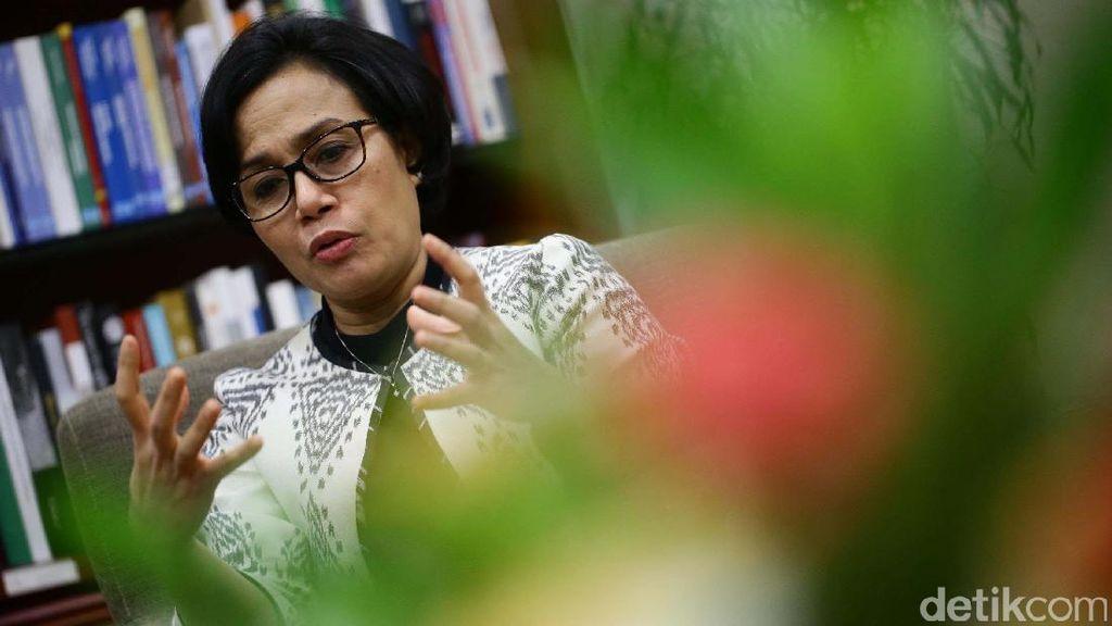 Sri Mulyani Bicara Soal Utang untuk Genjot Pertumbuhan Ekonomi