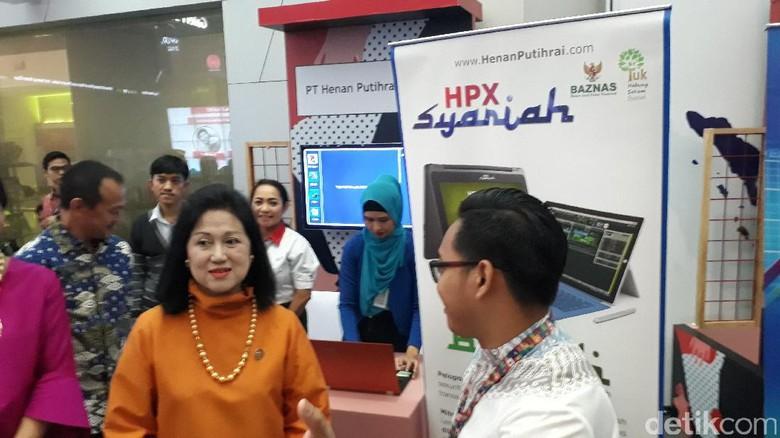 OJK Terima Laporan 91 Investasi Bodong Hingga Maret 2017