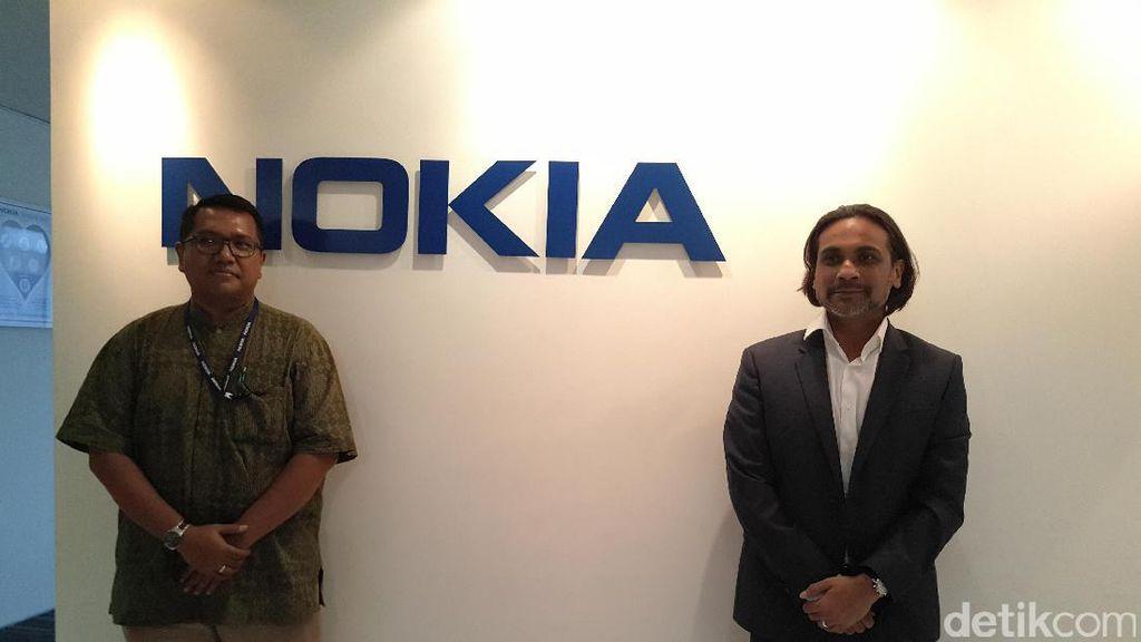 Nokia Playbook, Bisa Jadi Contekan Anies-Sandi Bikin Smart City