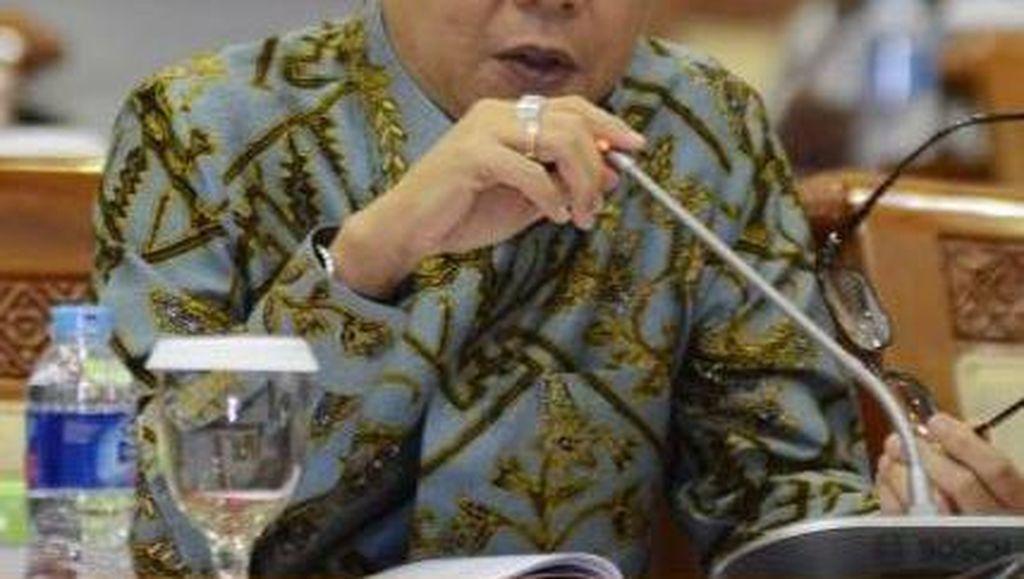 KPK OTT Panitera PN Jaksel, Gerindra: Harus Ada Pengawasan SDM