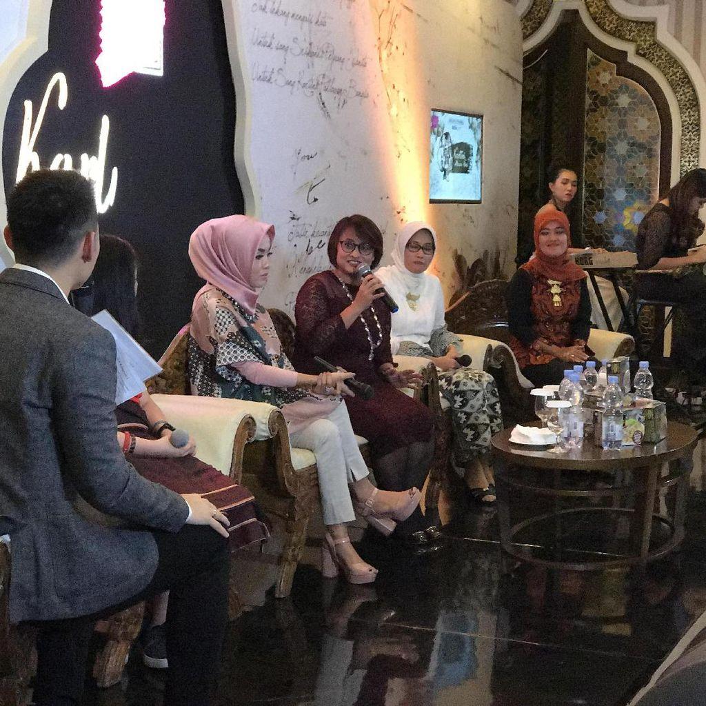 Tanggung Jawab Pemimpin Perempuan 4 Kali Lebih Berat