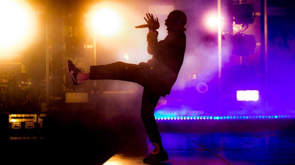 Kendrick Lamar Punya Delapan Alasan untuk Tidak Humble