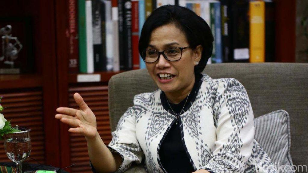Sri Mulyani Beberkan Hasil Pertemuan IMF-World Bank