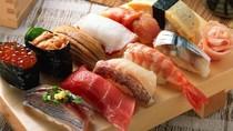Ini 6 Tips untuk Nikmati Sushi Enak dari Pemilik Restoran Sushi