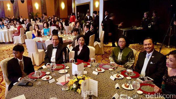 Semangat Hari Kartini, KBRI Singapura Gelar Women Empowerment Awards