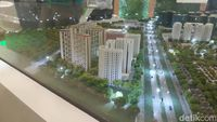 Ini Apartemen Rp 350 Juta Tanpa Uang Muka di Jakarta