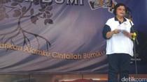 Menteri LHK : 52% Kondisi Mangrove di Indonesia  Kurang Baik