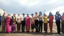 Pesan Menteri dan Pilot Perempuan untuk Kartini Milenial