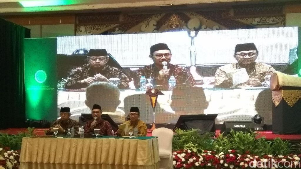 Jokowi akan Buka Kongres Ekonomi Umat 2017