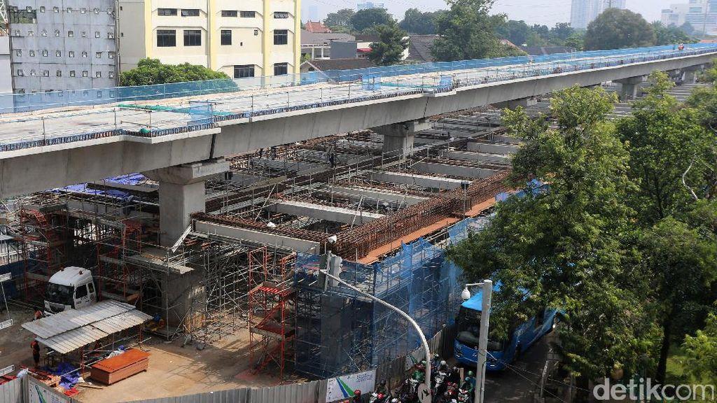 Pemilik Lahan di Haji Nawi Minta Ganti Rugi ke MRT Rp 150 Juta/Meter