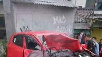 Begini Suasana Olah TKP di Lokasi Kecelakaan Maut di Puncak