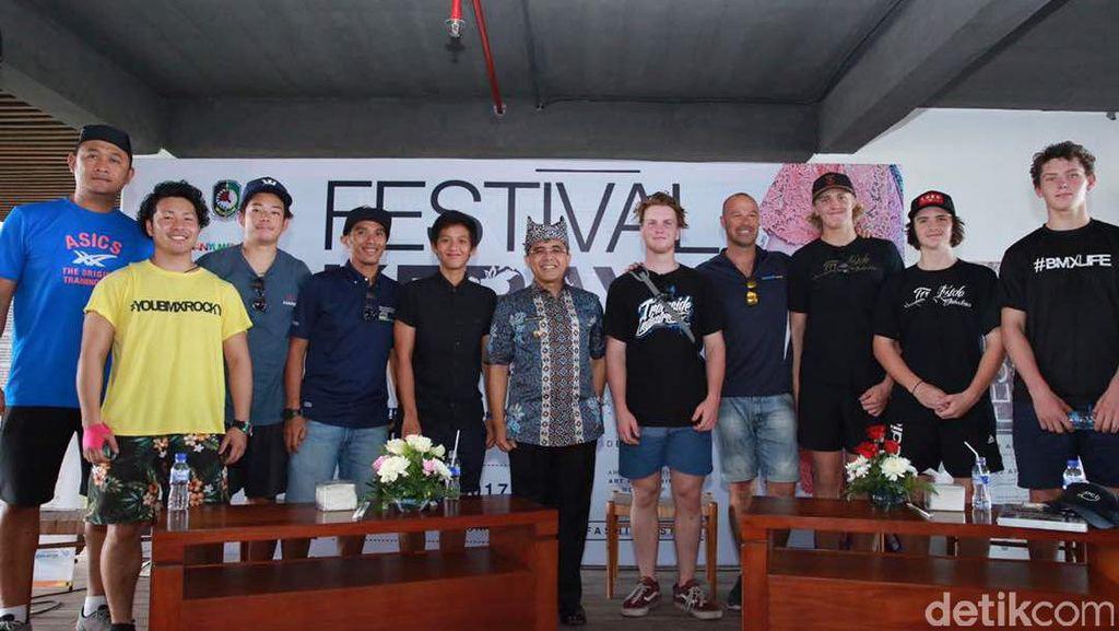 Banyuwangi International BMX 2017 Dijamin Lebih Seru dan Lebih Ketat