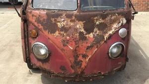 VW Rongsokan Jadi Rebutan