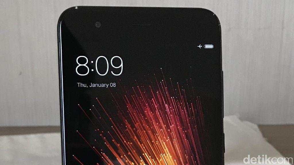 Unboxing Xiaomi Mi 6 Varian Termahal