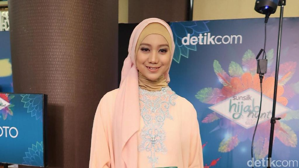Foto: 5 Mojang Geulis di Audisi Sunsilk Hijab Hunt Bandung 2017