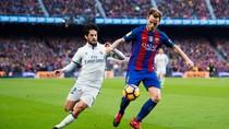 Madrid vs Barcelona = Uang, Uang, dan Uang