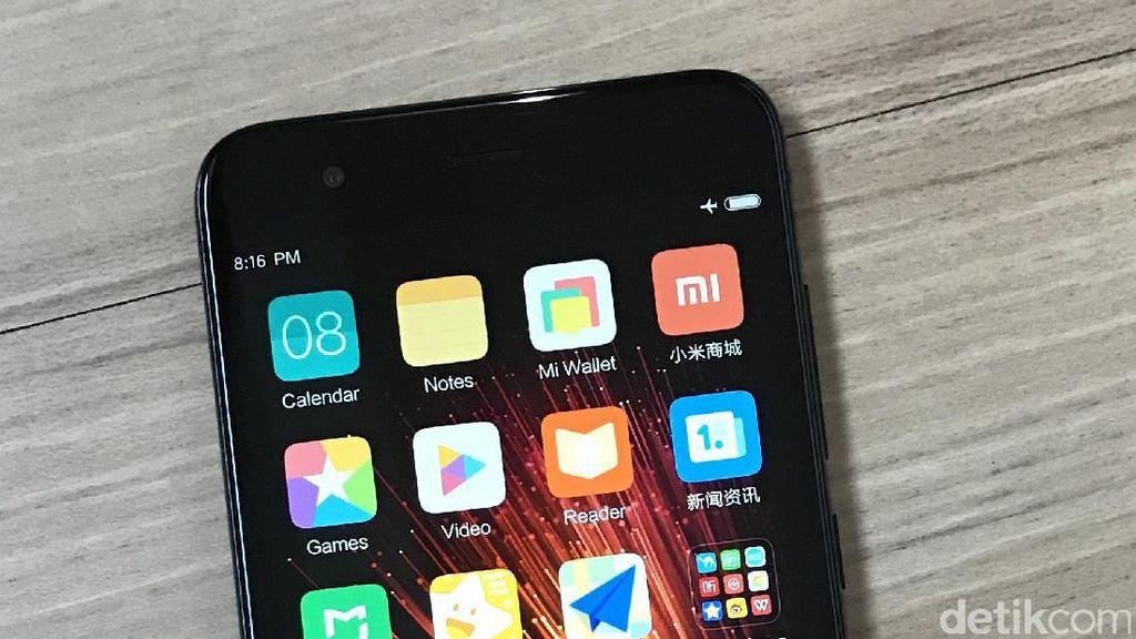 Inikah Spesifikasi Xiaomi Mi 6c?