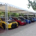 Solo Jadi Pembuka Kontes Modifikasi Blackauto Battle 2017