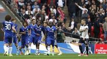 Bekuk Spurs 4-2, Chelsea Melaju ke Final Piala FA