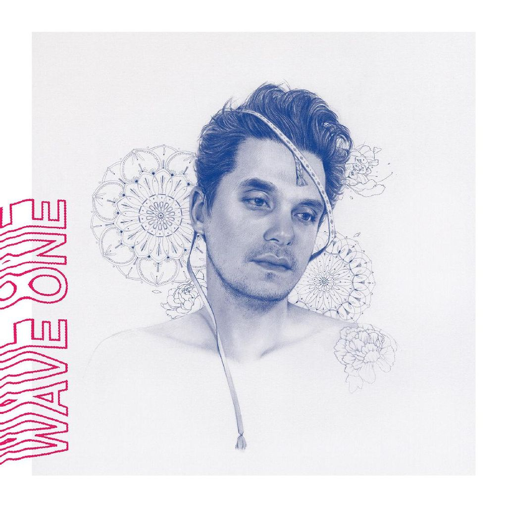 The Search of Everything: Album Ter-baper John Mayer