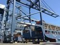 Pengusaha Logistik: Kapal Raksasa Harus Terisi Minimal 50%