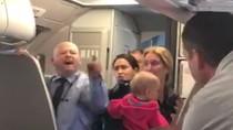 Insiden Pramugara Kasari Ibu dan Bayi, American Airlines Minta Maaf