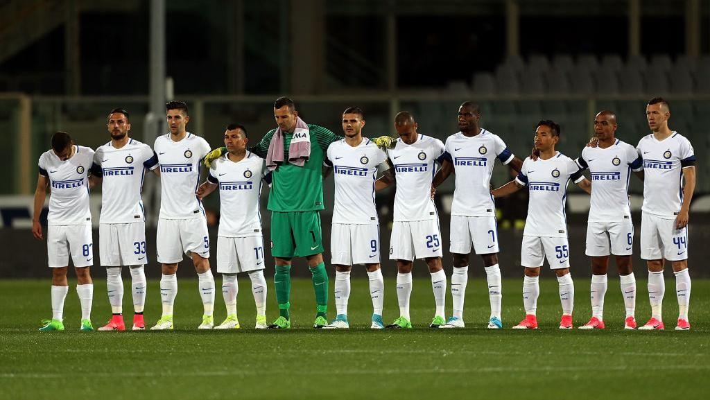 Tekad Inter Keluar dari Periode Sulit