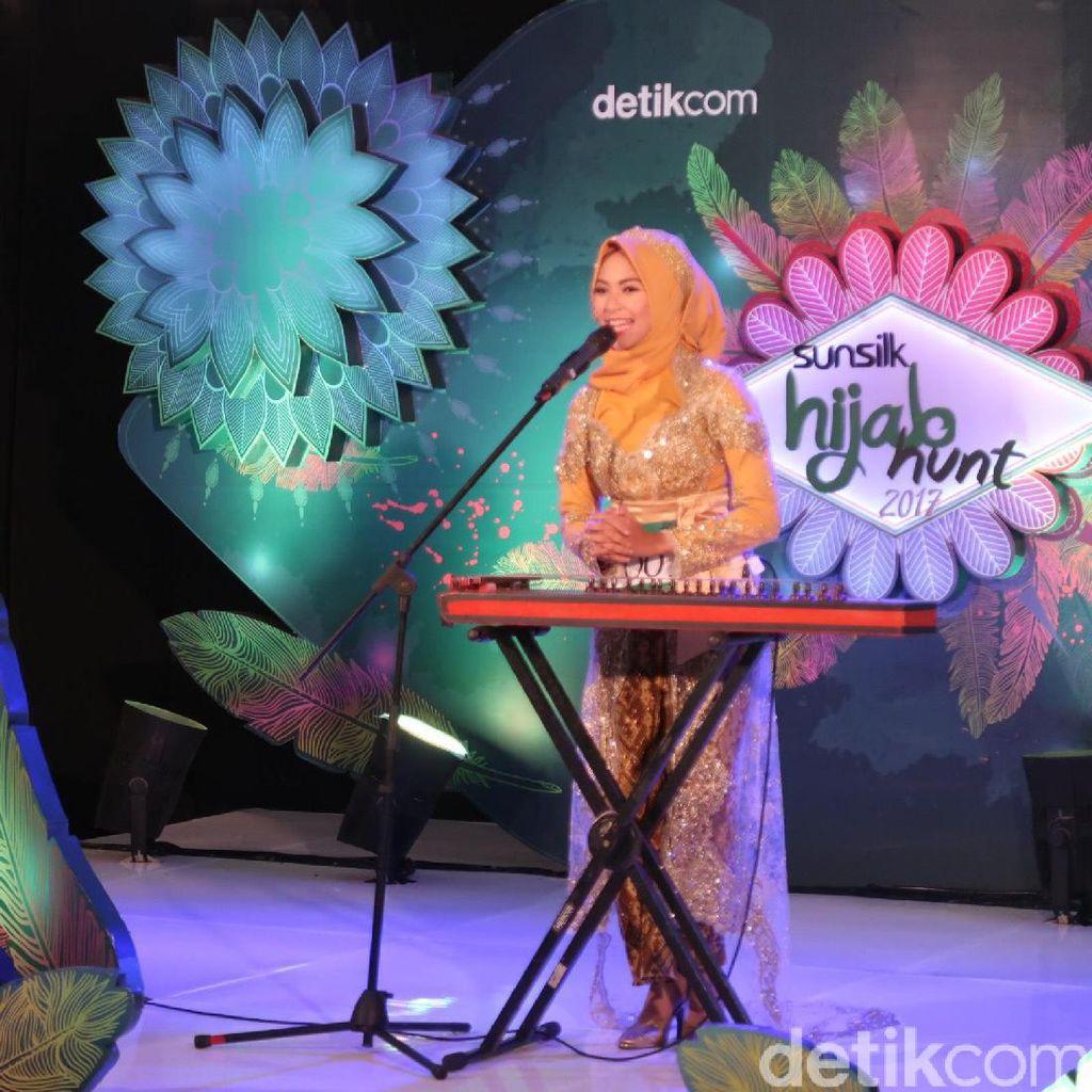 5 Hijabers Cantik dengan Bakat Menarik Atensi di Sunsilk Hijab Hunt