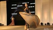 Festival Kebaya Jadi Momen Kebangkitan Kebaya Nasional di Banyuwangi