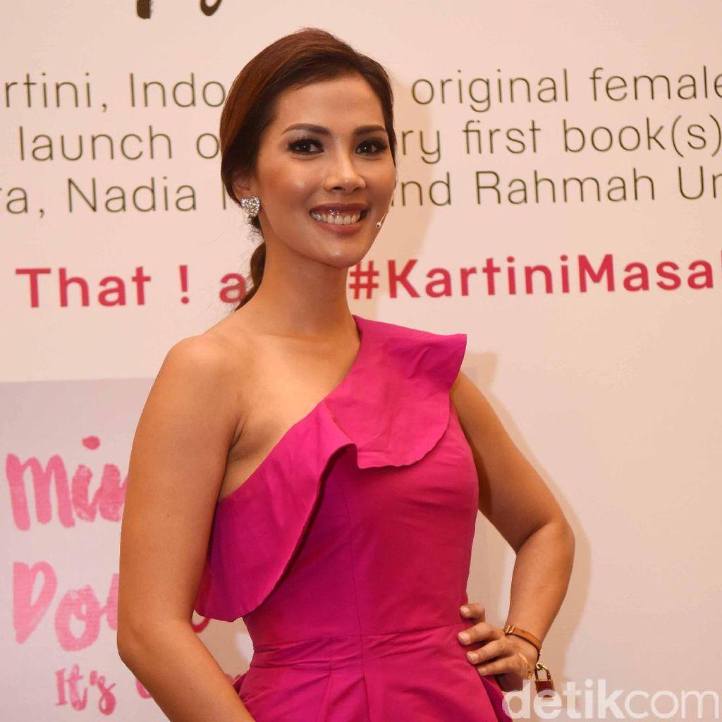Nadia Mulya Cs Rilis Buku Minder... Done That! dan #KartiniMasaKini