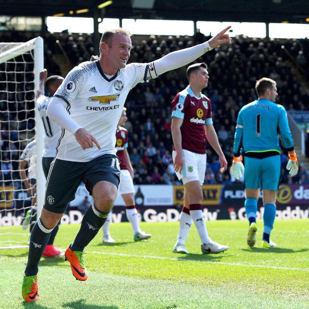Modal Berharga bagi MU untuk Derby Manchester