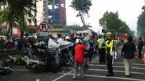 Ini Cerita Nasrullah, Korban Selamat Xenia yang Tertabrak Kereta