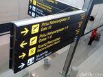 Arus Mudik, Menhub: Target Pertumbuhan Transportasi Udara Tercapai
