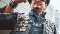 Ungkapan Duka Klub Moge HDCI Atas Kepergian Bambang Gondrong