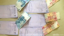 Pungli Biaya Urus Surat Bebas Narkoba, 2 PNS RS di Aceh Ditangkap