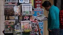 Tak Beritakan Dugaan Skandal Oposisi, Sejumlah Media Ekuador Didenda