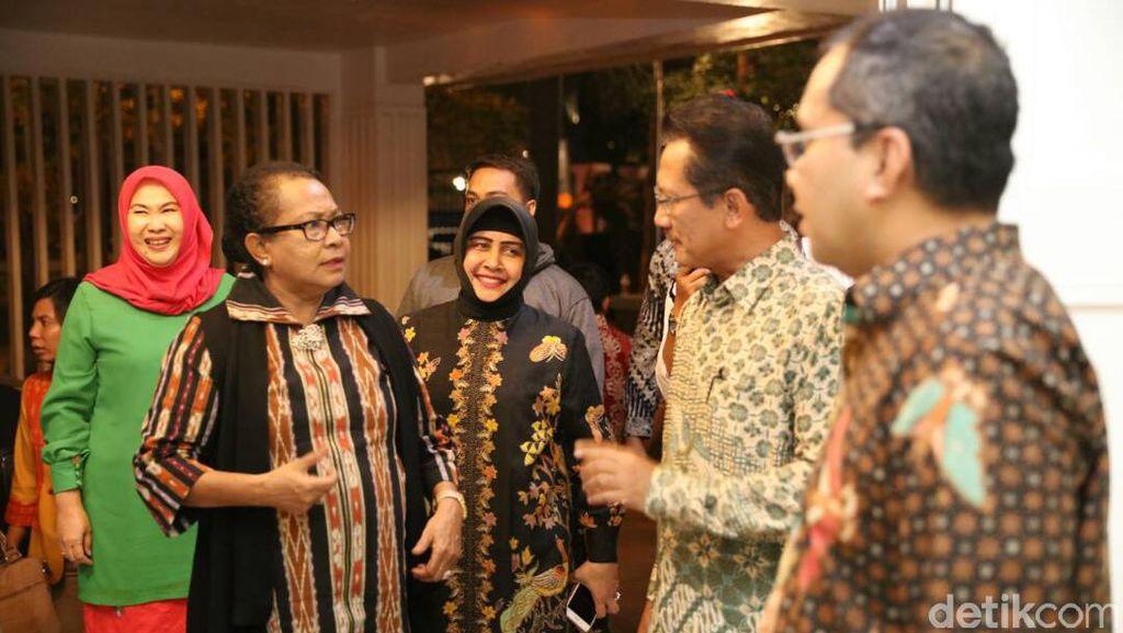 Kementerian PPA Gelar Program Jelajah 3-Ends di Makassar