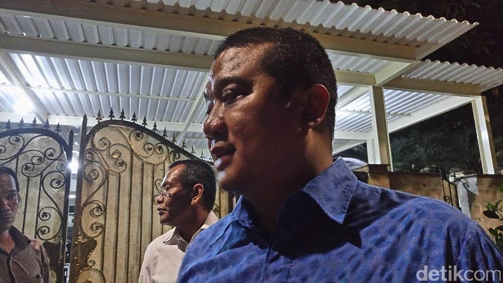 Golkar akan Minta Penjelasan Erwin Aksa soal Dukungan ke Anies