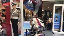 Gelar Expo, Polresta Depok Pamerkan SKCK Online dan Halo Polisi