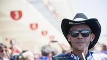 Rossi Tinggalkan Rumah Sakit Usai Kecelakaan Motocross
