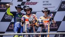 Puncak Klasemen Jadi Kejutan Besar untuk Rossi