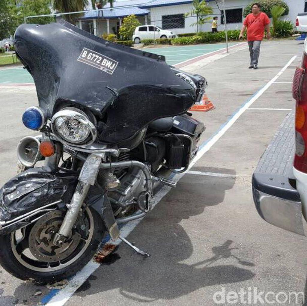 Kata KJRI Kinabalu soal Penyebab Kecelakaan Bambang Gondrong
