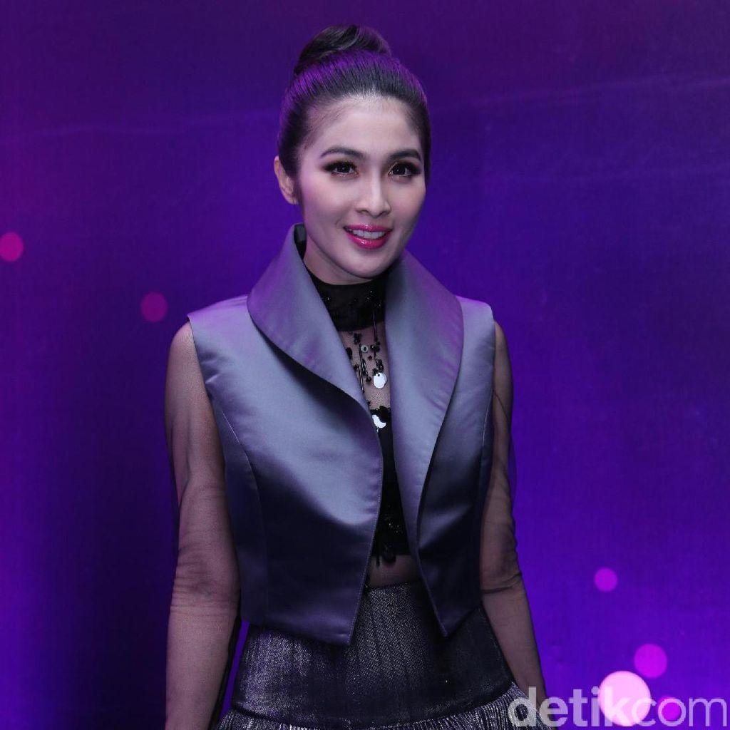 Usai Nikah, Sandra Dewi Makin Cantik <i>Nih</i>!