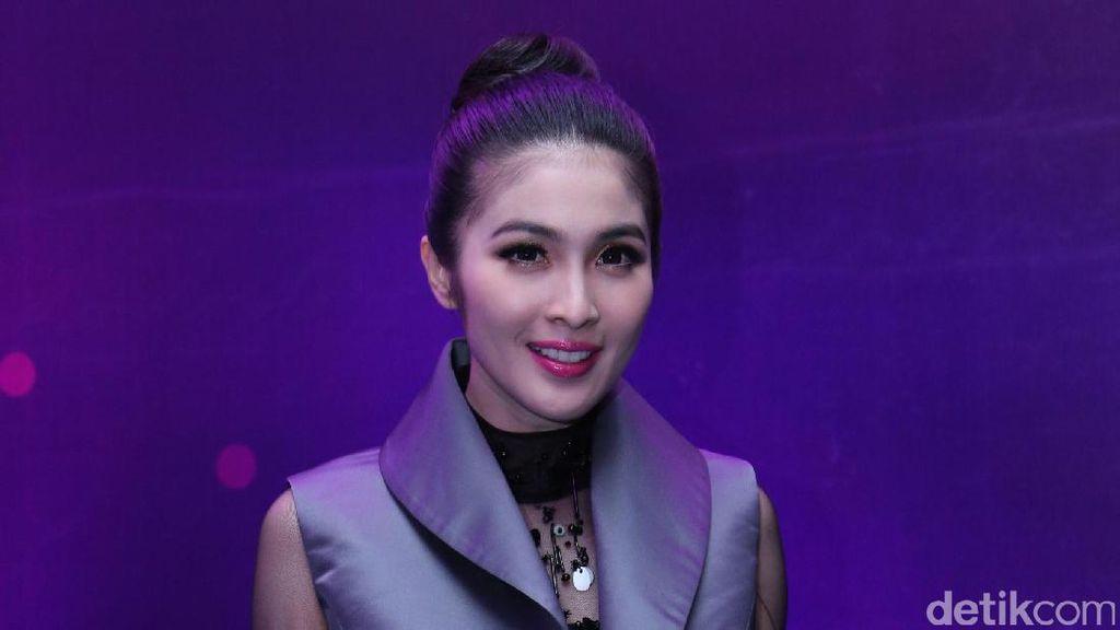 Usai Nikah, Sandra Dewi Makin Cantik Nih!