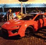 Usai Solo, Black Auto Battle Siap Sapa Pekanbaru