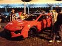 Replika Mobil Termahal Dunia dari Jogja